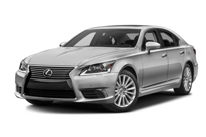 Lexus IS class