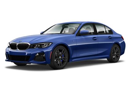 BMW Series 3/4