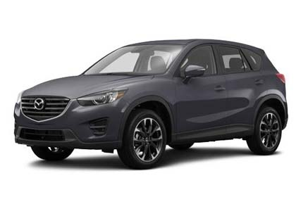 Mazda Others